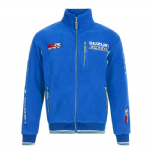 Suzuki Ecstar Team Fleece GSXR Blue